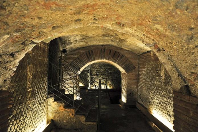 Galleria Borbonica Napoli, orari e visite guidate