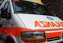 Incidente a Torre Annunziata: vittima un 37enne
