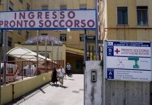 Loreto Mare: uomo di San Giorgio a Cremano, morto dopo gambizzato