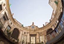 Storia Palazzo Spinelli di Napoli e il fantasma di Bianca