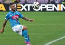 Calciomercato Napoli: scambio Insigne Icardi