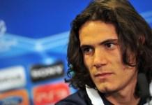 "Notte ""in bianco"" per i tifosi napoletani: Cavani resta al PSG"