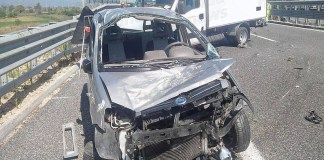 Incidente stradale, Salerno-Reggio Calabria: morta una 51enne