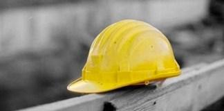 Incidente sul lavoro: muore napoletano dopo un volo di 2 metri