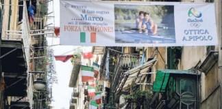 Olimpiadi Rio 2016 e il bronzo partenopeo inaspettato
