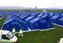 Terremoto oggi: Protezione Civile Campania