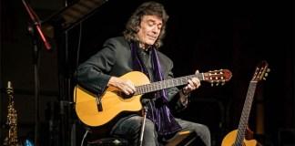 Genesis festeggiano i 25 anni di carriera al Maschio Angiono
