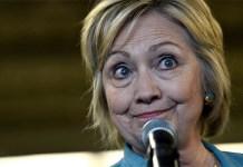 Hillary Clinton pazza per la scrittrice napoletana Elena Ferrante