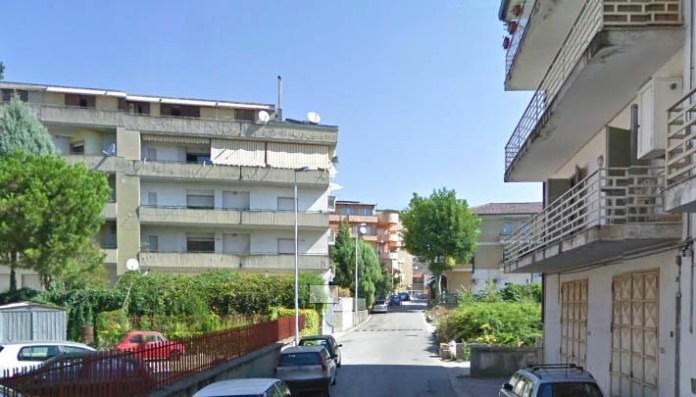 Benevento: omicidio a Montesarchio: padre uccide figlio disabile