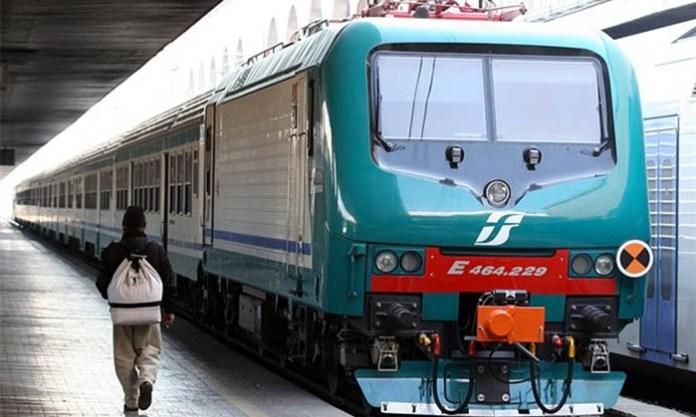 Sciopero Trenitalia 23 settembre 2016, trasporto pubblico