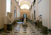Decade la nomina del direttore del Museo Archeologico di Napoli