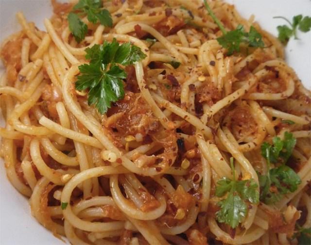 Il caso: spaghetti napoletani prodotti in Turchia
