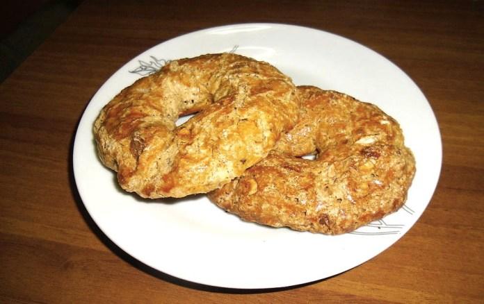 Ricetta dei roccocò duri: dolce natalizio napoletano