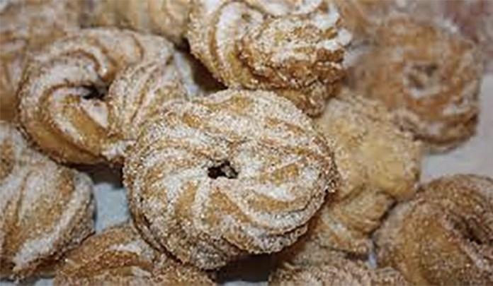 Ricetta tortanelli della nonna napoletani: fragranti ciambelline