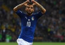 """Bruno Gentile: """"Lorenzo Insigne è il Totti del Napoli"""""""