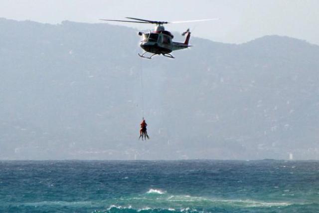 Inghiottito dalle onde: muore un 33enne di Benevento