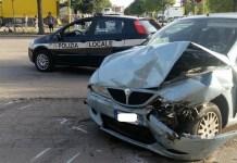 Incidente a Terzigno, ubriaco al volante: ferite due persone