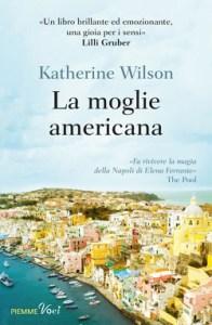 """La moglie americana: """"Napoli è un percorso di formazione alla felicità"""""""