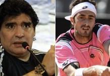 Quando Maradona insultò lo sportivo campano e tifoso napoletano