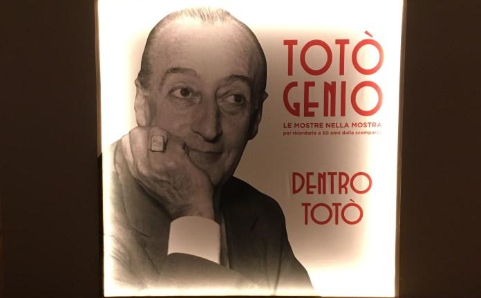 """Toto, Focusing Art"": ogni parola si piega alle emozioni"