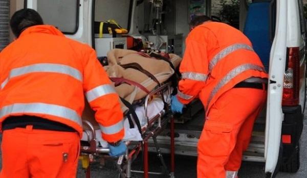 Agerola, cinque coltellate al cuore: si toglie la vita a 27 anni