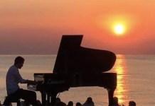 Scivolone per Raoul Bova: confonde Ischia con un'altra città
