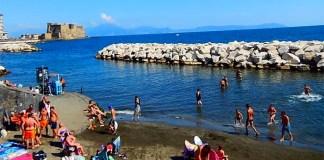 Meteo Napoli, arriva l'anticiclone Polifemo: ultimo picco di calore?