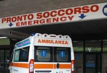 Villaricca, lite condominiale: in ospedale con un coltello nell'addome