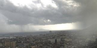 """Previsioni Meteo: è in arrivo il ciclone """"Italico"""""""