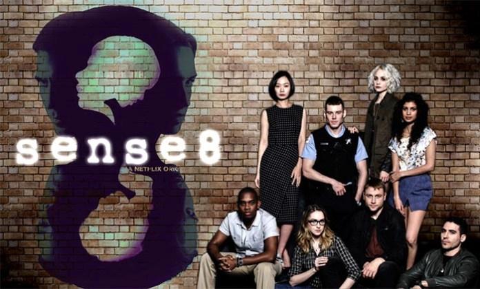 """""""Sense8"""", la serie tv targata Netflix sbarca a Napoli"""