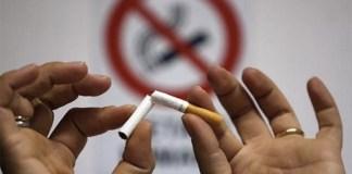 Campania: approvata legge contro il tabagismo, multe salate