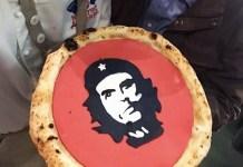 Il fratello di Che Guevara a Napoli tra Pizza e Mostra