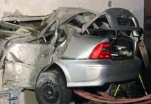 Incidente a Casoria: schianto fatale contro un muro