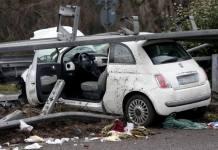 Incidente stradale sull'A16 direzione Napoli: coinvolta 23enne