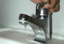 Area Vesuviana: sospeso il servizio idrico per 24 ore