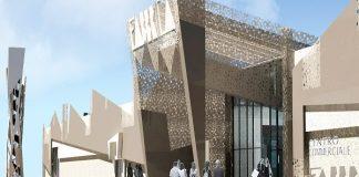 """""""Fabbrica di Salerno"""": nuovo centro commerciale e posti di lavoro"""