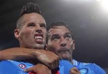 """Calcio Napoli, Aronica duro con Hamsik: """"Non è stato un leader"""""""