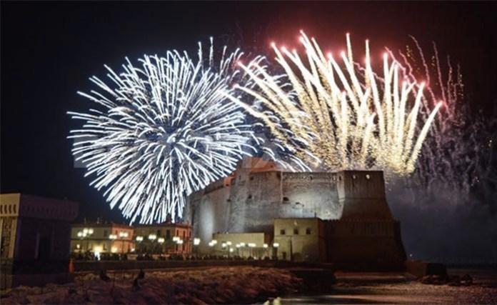 Capodanno a Napoli, 31 dicembre 2017: il programma completo