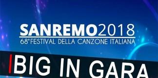Festival di Sanremo 2018: nomi dei conduttori e cantanti in gara