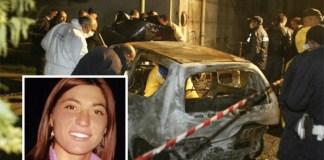 Gelsomina Verde, bruciata viva dalla camorra. Per lo Stato non è vittima innocente