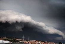 Meteo Napoli, maltempo: piogge e gelata artica in arrivo