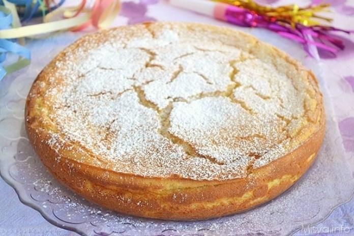 Ricetta del migliaccio napoletano: il dolce tipico di carnevale