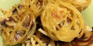 Ricetta delle frittatine napoletane al forno: semplici e veloci