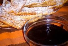 Ricetta del sanguinaccio napoletano: crema a base di cioccolato