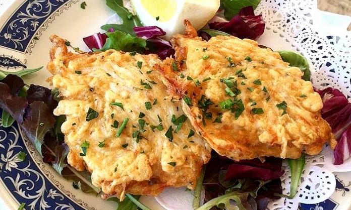 Ricetta frittata di cicenielli, o bianchetti: uno sfizioso antipasto di mare