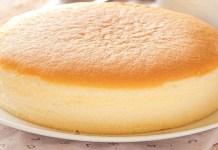 Ricetta della cheesecake giapponese: soffice come una nuvola