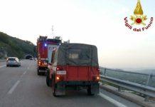 Tragedia ad Avellino: uomo si lancia da un ponte e perde la vita