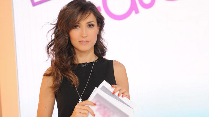 """Caterina Balivo in """"pausa forzata"""" dal suo programma tv """"Detto Fatto"""""""