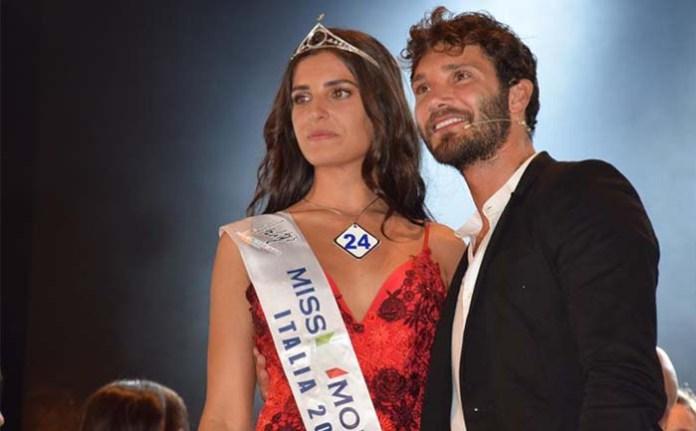 Miss Mondo Italia 2018 è la napoletana Nunzia Amato