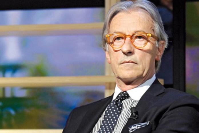 """Vittorio Feltri contro il Sud: """"Andate a raccogliere le olive"""""""